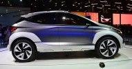 Новый кроссовер Hyundai: «резиновая» крыша и дорожный просвет 302 мм - фото 4