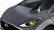 Новый кроссовер Hyundai: «резиновая» крыша и дорожный просвет 302 мм - фото 5