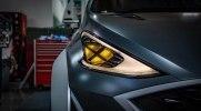 Новый кроссовер Hyundai: «резиновая» крыша и дорожный просвет 302 мм - фото 6