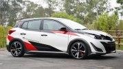 Toyota построила спортивный пикап Hilux - фото 1