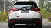 Toyota построила спортивный пикап Hilux - фото 2