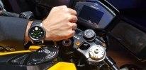 Электроцикл Energica E-Bolide - фото 1