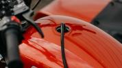 Заряжен в Америке: Урал показал электрический мотоцикл - фото 1