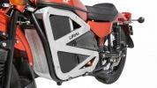 Заряжен в Америке: Урал показал электрический мотоцикл - фото 4