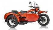 Заряжен в Америке: Урал показал электрический мотоцикл - фото 6