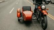 Заряжен в Америке: Урал показал электрический мотоцикл - фото 9