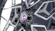 В США впервые напечатали на принтере титановые колеса - фото 1