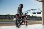 Новый мотоцикл Honda CBR650R 2019 - фото 17