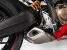 Новый мотоцикл Honda CBR650R 2019 - фото 29
