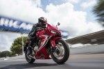 Новый мотоцикл Honda CBR650R 2019 - фото 3