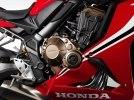 Новый мотоцикл Honda CBR650R 2019 - фото 35