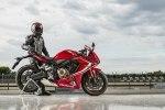 Новый мотоцикл Honda CBR650R 2019 - фото 39