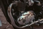 Мотоцикл Triumph Bonneville T120 Diamond Edition - фото 5
