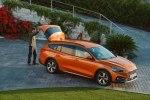 Ford представил новый вседорожник - фото 1
