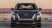 Огород подстаканников: кроссовер Hyundai Palisade представлен официально - фото 1