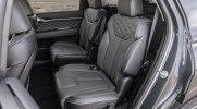 Огород подстаканников: кроссовер Hyundai Palisade представлен официально - фото 19