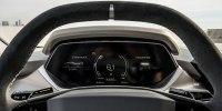 Audi привезла в Лос-Анджелес 590-сильного соперника Tesla Model S - фото 11