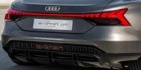 Audi привезла в Лос-Анджелес 590-сильного соперника Tesla Model S - фото 6