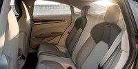 Audi привезла в Лос-Анджелес 590-сильного соперника Tesla Model S - фото 9