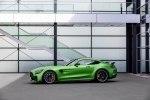 Лунный синдром: купе и родстер Mercedes-AMG GT опять обновили - фото 14