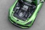 Лунный синдром: купе и родстер Mercedes-AMG GT опять обновили - фото 16