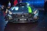 Лунный синдром: купе и родстер Mercedes-AMG GT опять обновили - фото 29