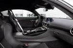 Лунный синдром: купе и родстер Mercedes-AMG GT опять обновили - фото 32