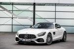 Лунный синдром: купе и родстер Mercedes-AMG GT опять обновили - фото 33