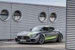 Лунный синдром: купе и родстер Mercedes-AMG GT опять обновили - фото 41