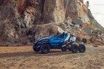 Австралийцы построили внедорожник с жидкостным приводом колес - фото 5
