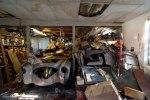 Редчайшие ретро-авто обнаружили среди груды хлама в старом гараже - фото 3