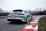 TechArt прокачали гибридный универсал Porsche Panamera - фото 1
