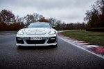 TechArt прокачали гибридный универсал Porsche Panamera - фото 4