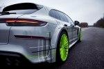 TechArt прокачали гибридный универсал Porsche Panamera - фото 5