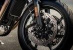 Triumph представил новый мотоцикл - Triumph Speed Twin 2019 - фото 8