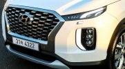 Флагманский кроссовер Hyundai Palisade получил дизель от Santa Fe - фото 4