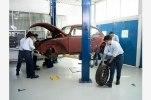 Volkswagen отреставрировал Beetle с пробегом 560 тысяч километров - фото 6