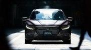 Honda выводит на домашний рынок новую гибридную «четырехдверку» - фото 2