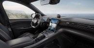 ES6 стал уже второй моделью китайского бренда Nio, который бросает вызов Tesla - фото 1