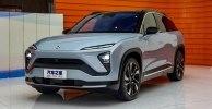 ES6 стал уже второй моделью китайского бренда Nio, который бросает вызов Tesla - фото 4