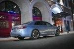 Lincoln представила юбилейную версию седана Continental с «суицидальными» дверями - фото 20