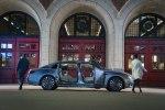 Lincoln представила юбилейную версию седана Continental с «суицидальными» дверями - фото 21