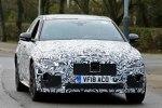 Jaguar приступила к дорожным тестам рестайлингового седана XE - фото 3
