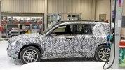Mercedes представит новый GLB-класс летом 2019 года - фото 2