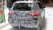 Mercedes представит новый GLB-класс летом 2019 года - фото 3
