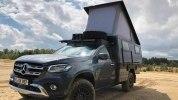 Дом на колесах от Mercedes за 205 000 долларов - фото 4