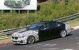 Свежие фотографии обновленного BMW 7-Series - фото 13
