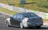 Свежие фотографии обновленного BMW 7-Series - фото 14