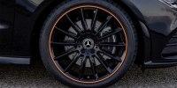 В Лас-Вегасе дебютировал Mercedes-Benz CLA нового поколения - фото 1