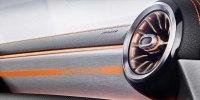 В Лас-Вегасе дебютировал Mercedes-Benz CLA нового поколения - фото 4